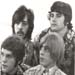 The Rats, 1968: Geoff Appleby, bottom left